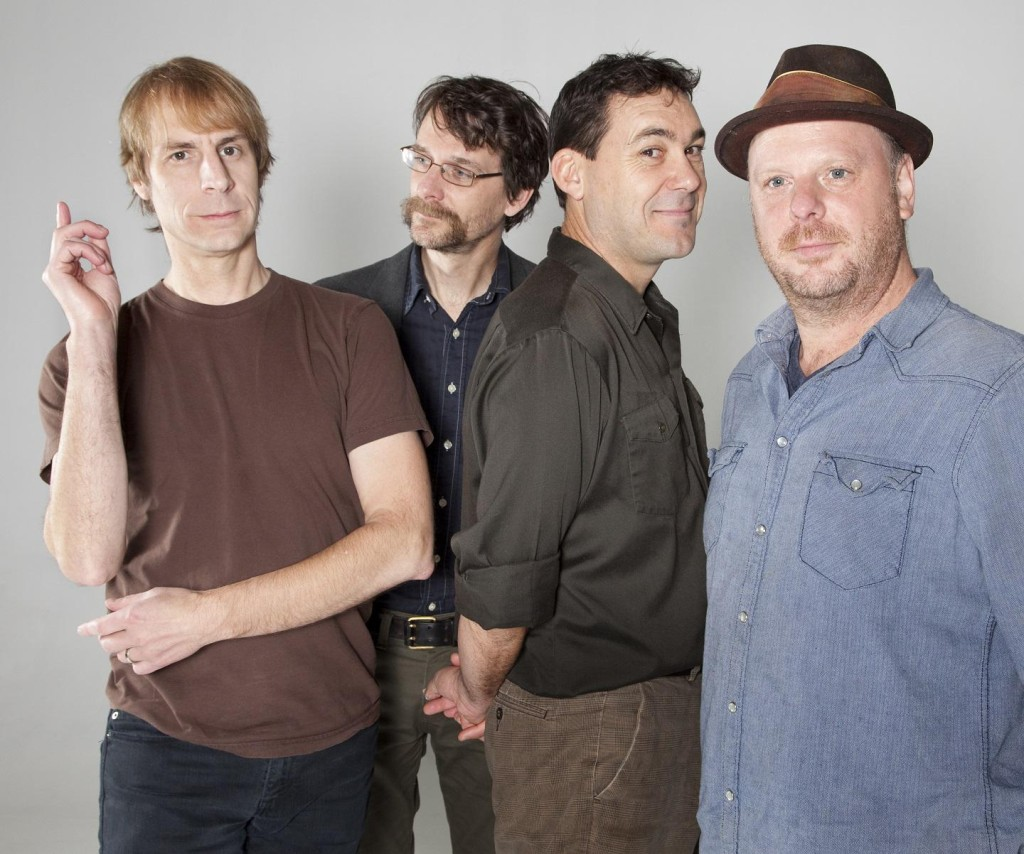 MUDHONEY 2013 promo shoot