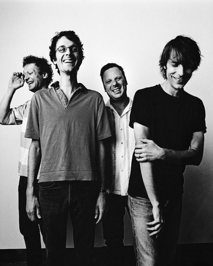 Mudhoney back then 04 - 1998